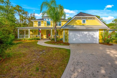 St Augustine, FL home for sale located at 143 Istoria Dr, St Augustine, FL 32095