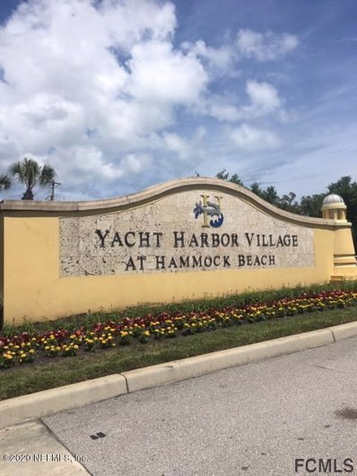 Palm Coast, FL home for sale located at 304 Yacht Harbor Dr, Palm Coast, FL 32137