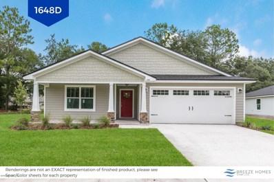 10175 McLaurin Rd E, Jacksonville, FL 32256 - #: 1055169