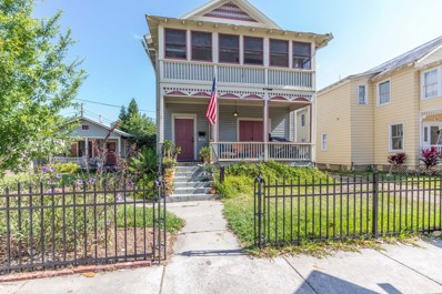 St Augustine, FL home for sale located at 56 Carrera St, St Augustine, FL 32084