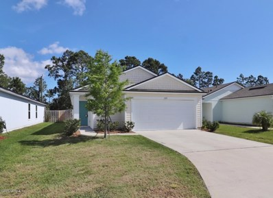 St Augustine, FL home for sale located at 600 Ashby Landing Way, St Augustine, FL 32086