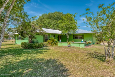 St Augustine, FL home for sale located at 485 Sevilla Dr, St Augustine, FL 32086