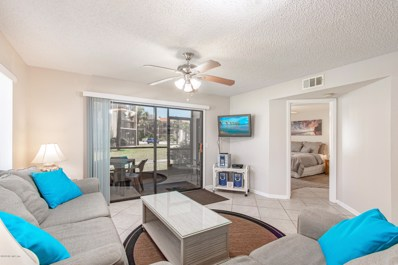 St Augustine, FL home for sale located at 4250 A1A S UNIT G12, St Augustine, FL 32080