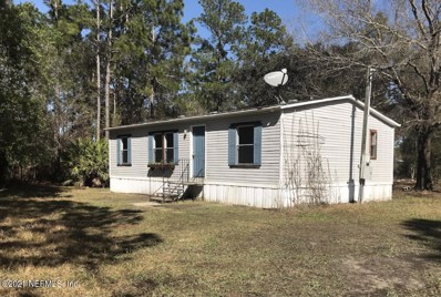 Hastings, FL home for sale located at 10310 Crotty Ave, Hastings, FL 32145