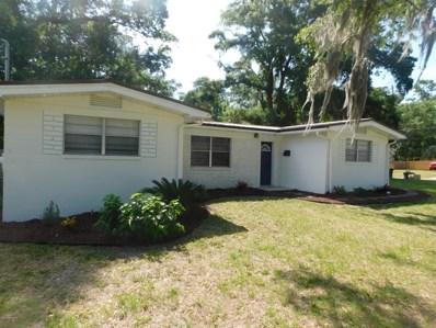 7421 Greenway Dr, Jacksonville, FL 32244 - #: 1055242