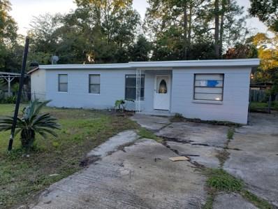 10526 Biscayne Blvd, Jacksonville, FL 32218 - #: 1055248