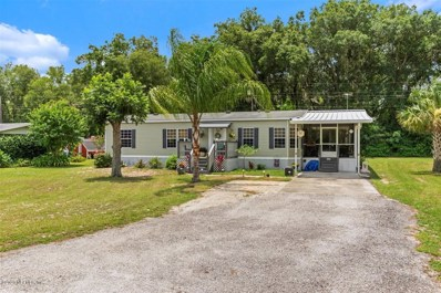 Crescent City, FL home for sale located at 123 Crestbreeze Manor, Crescent City, FL 32112