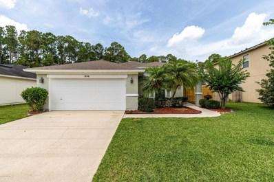 944 Collinswood Dr W, Jacksonville, FL 32225 - #: 1055294