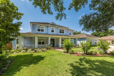 St Augustine, FL home for sale located at 603 Stafford Ln, St Augustine, FL 32086