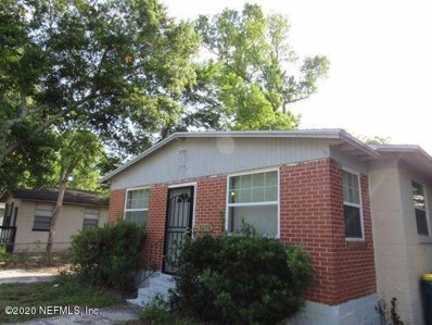 Jacksonville, FL home for sale located at 4909 Avenue B, Jacksonville, FL 32209