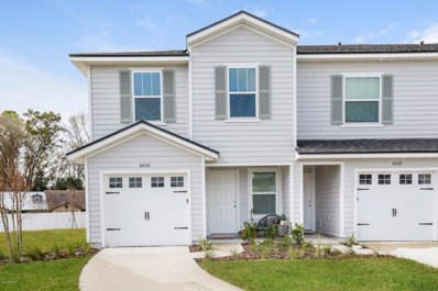 Jacksonville, FL home for sale located at 508 Eiseman Way, Jacksonville, FL 32216