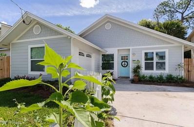 Atlantic Beach, FL home for sale located at 185 Pine St, Atlantic Beach, FL 32233