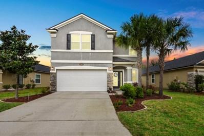 508 Deercroft Ln, Orange Park, FL 32065 - #: 1055322
