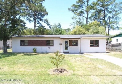 Jacksonville, FL home for sale located at 2936 Newell Blvd, Jacksonville, FL 32216