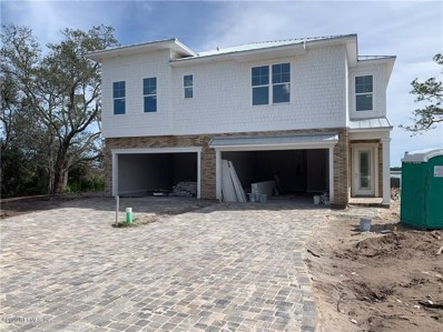 Fernandina Beach, FL home for sale located at 88074 Tuscany Way, Fernandina Beach, FL 32034