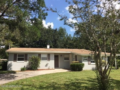 Jacksonville, FL home for sale located at 7037 Red Robin Dr, Jacksonville, FL 32210