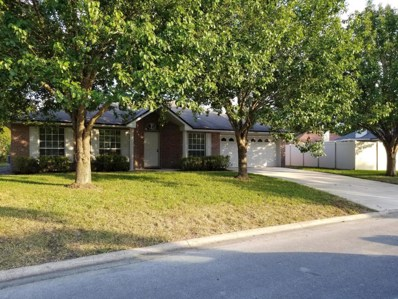 Jacksonville, FL home for sale located at 12528 Cross Brook Trl, Jacksonville, FL 32224