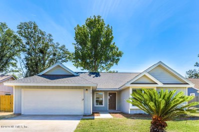 Jacksonville, FL home for sale located at 7871 Moss Pointe Trl E, Jacksonville, FL 32244