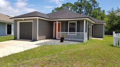 Jacksonville, FL home for sale located at 7636 Jillian Ct, Jacksonville, FL 32210