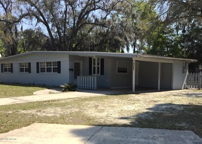 Jacksonville, FL home for sale located at 10663 Tulsa Rd, Jacksonville, FL 32218