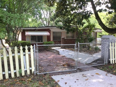 Jacksonville, FL home for sale located at 2481 W 25TH St, Jacksonville, FL 32209