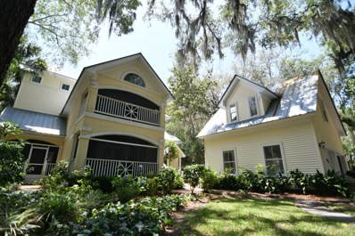 Fernandina Beach, FL home for sale located at 96082 Park Pl, Fernandina Beach, FL 32034