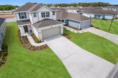 St Augustine, FL home for sale located at 165 Bluejack Ln, St Augustine, FL 32095