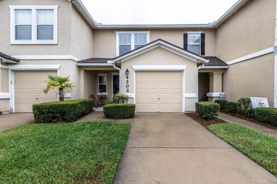 1500 Calming Water Dr UNIT 4202, Fleming Island, FL 32003 - #: 1055387