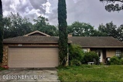Jacksonville, FL home for sale located at 4321 Whispering Inlet Dr, Jacksonville, FL 32277