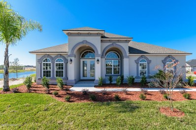 St Augustine, FL home for sale located at 107 Kendall Way, St Augustine, FL 32092