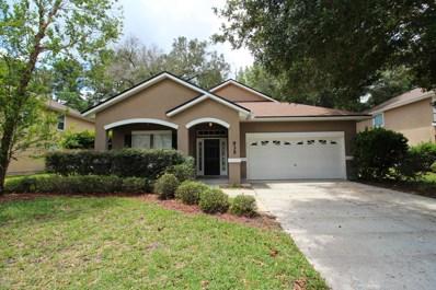 935 W Tennessee Trce, Jacksonville, FL 32259 - #: 1055393