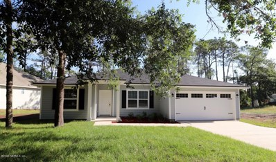 Jacksonville, FL home for sale located at 839 Pine Moss Rd, Jacksonville, FL 32218
