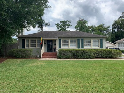 Jacksonville, FL home for sale located at 1434 Pinetree Rd, Jacksonville, FL 32207