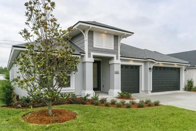 St Augustine, FL home for sale located at 318 Windwalker Dr, St Augustine, FL 32092