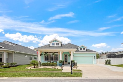 Ponte Vedra, FL home for sale located at 174 Treasure Harbor Dr, Ponte Vedra, FL 32081