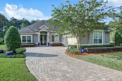 St Augustine, FL home for sale located at 4671 Tuscan Wood Ct, St Augustine, FL 32092