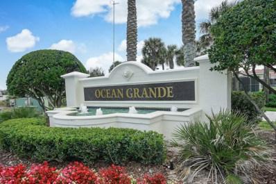 Ponte Vedra Beach, FL home for sale located at 425 N Ocean Grande Dr UNIT 105, Ponte Vedra Beach, FL 32082