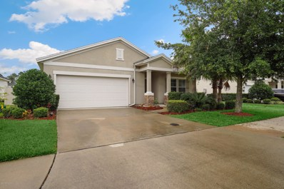 St Augustine, FL home for sale located at 372 Pintoresco Dr, St Augustine, FL 32095