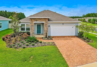 St Augustine, FL home for sale located at 10 Pantano Vista Way, St Augustine, FL 32095