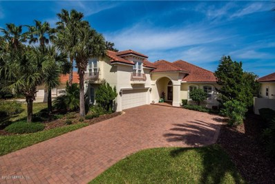 St Augustine, FL home for sale located at 326 Fiddlers Point Dr, St Augustine, FL 32080