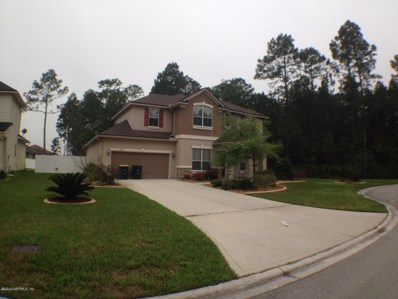 Jacksonville, FL home for sale located at 12226 Ponsworthy Ct, Jacksonville, FL 32258
