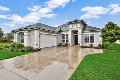 St Augustine, FL home for sale located at 381 Palazzo Cir, St Augustine, FL 32092