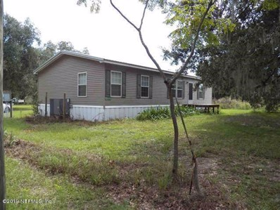 Crescent City, FL home for sale located at 638 Union Ave, Crescent City, FL 32112