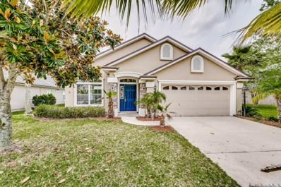 St Augustine, FL home for sale located at 909 E Red House Branch Rd, St Augustine, FL 32084