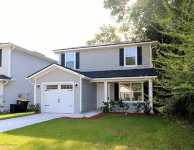 Jacksonville, FL home for sale located at 1303 Neva St, Jacksonville, FL 32205