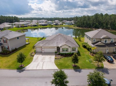 St Augustine, FL home for sale located at 314 Trellis Bay Dr, St Augustine, FL 32092