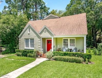 1271 Hollywood Ave, Jacksonville, FL 32205 - #: 1055547