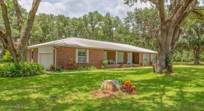 Crescent City, FL home for sale located at 273 Union Ave, Crescent City, FL 32112
