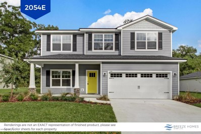 10187 McLaurin Rd E, Jacksonville, FL 32256 - #: 1055552