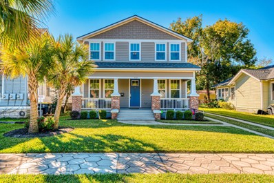 920 Acosta St, Jacksonville, FL 32204 - #: 1055571